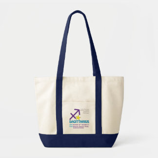 Schütze-Merkmal-Tasche Tragetasche