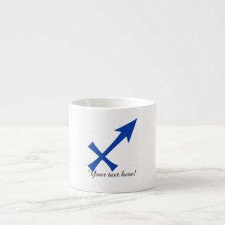 Schützesymbol Espressotasse