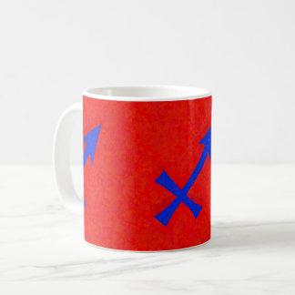 Schützesymbol Tasse