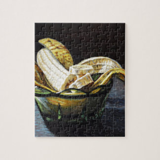 Schwan-Banane Puzzle
