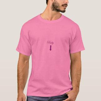 Schwangerschaft - Baby-T-Shirt T-Shirt