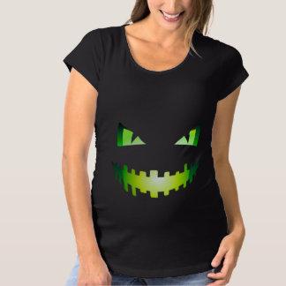 Schwangerschafts-Halloween-Kostüm: Beängstigender Schwangerschafts T-Shirt