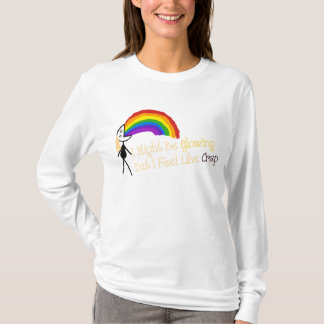 Schwangerschafts-T-Shirt T-Shirt
