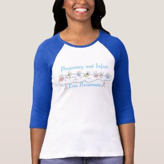 Schwangerschafts-und T-Shirt