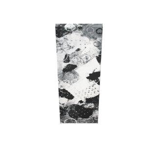 schwarz-weiß Komposition abstrakt Gespannte Galerie Drucke