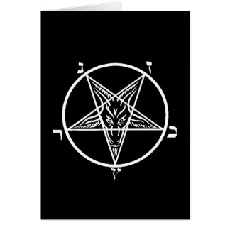 Schwarze Metallraum-Grußkarte Grußkarte