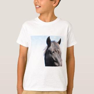 Schwarze Schönheit T-Shirt