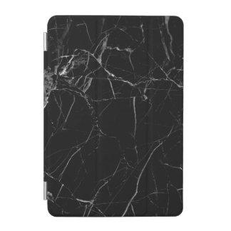 Schwarzer MarmorIpad Smart Kasten iPad Mini Hülle