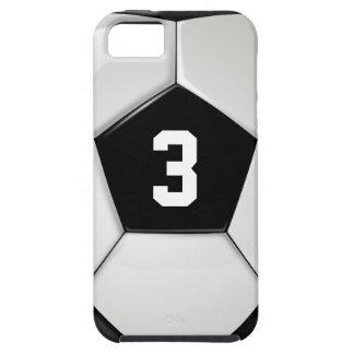 Schwarzer u. weißer iPhone 5 schutzhülle
