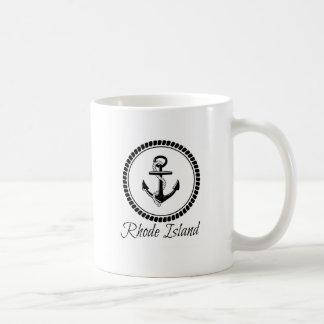 Schwarzer u. weißer Kaffee-Tasse Tasse