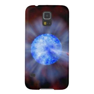 Schwarzes Loch M33 im Raum Samsung S5 Cover
