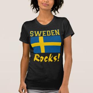 Schweden-Felsen! T-Shirt
