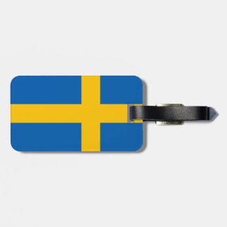 Schweden Kofferanhängern