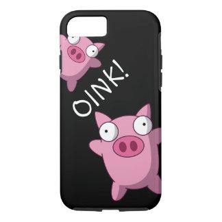Schwein iPhone 8/7 Hülle