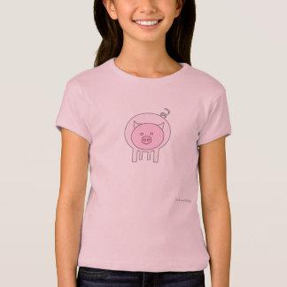 Schweine 23 T-Shirt