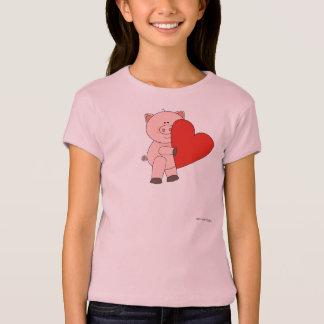 Schweine 58 T-Shirt