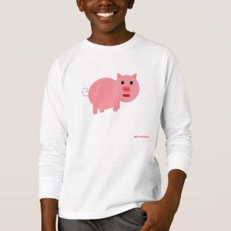 Schweine 66 T-Shirt