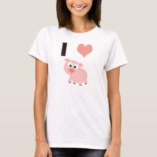 Schweine des Herzens I T-Shirt