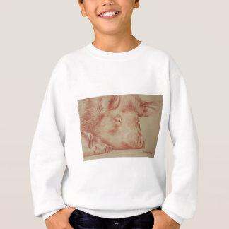 Schweine Sweatshirt