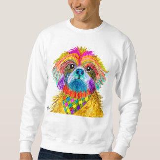 Schweiss-Shirt Shih Tzu Sweatshirt