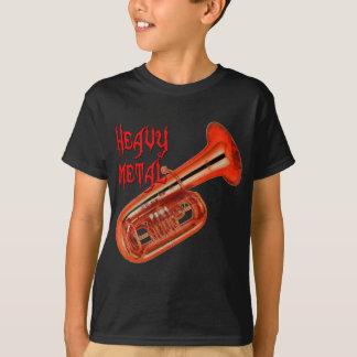 SchwermetallTuba T-Shirt