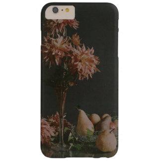 Schwermütiges Blumen Barely There iPhone 6 Plus Hülle