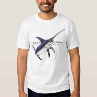 Schwertfische PMYC Tshirt