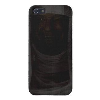 Schwester-Marysicko-Speck-Kasten iPhone 5 Schutzhülle