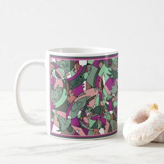 Schwingen Tasse