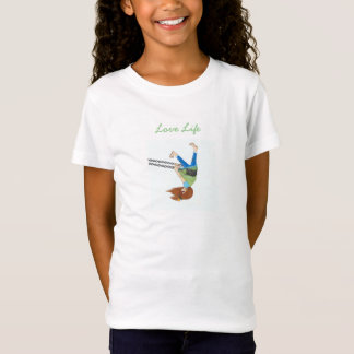 Schwingen-Zeit T-Shirt