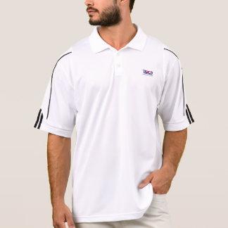 SCI Adidas spielen Polo Golf