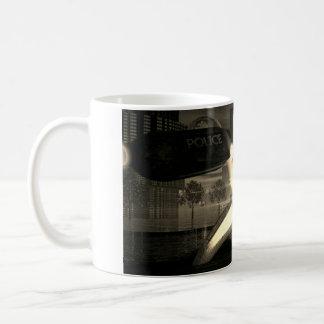 Sci FISepia Kaffeetasse
