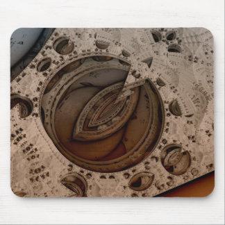 Science Fiction Compass - Kompass Mousepad