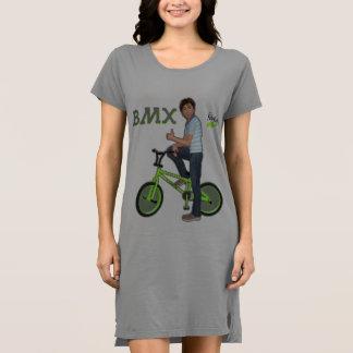 Scolletta BMX T Kleid