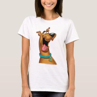 Scooby Doo Spritzpistolen-Pose 15 T-Shirt
