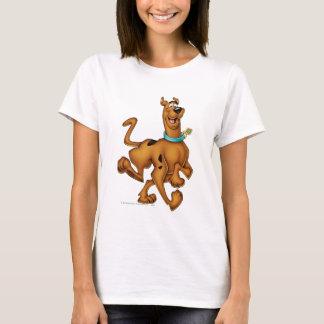 Scooby Doo Spritzpistolen-Pose 3 T-Shirt
