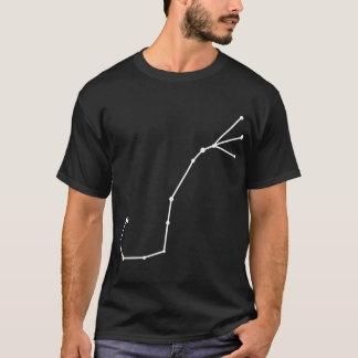 Scorpius Tierkreis-T - Shirt