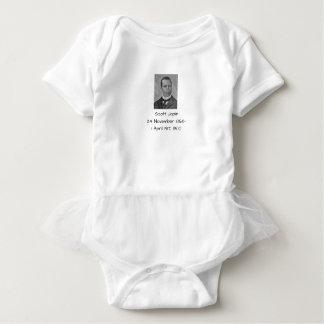 Scott Joplin Baby Strampler