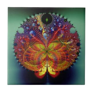 Seashell Keramikfliese