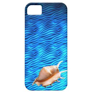 Seashell Schutzhülle Fürs iPhone 5