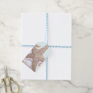Seashells Geschenkanhänger