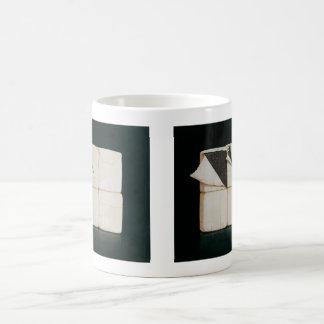 Sechs Staplungspakete Kaffeetasse