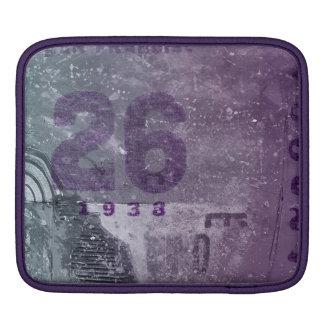 sechsundzwanzig sleeves für iPads
