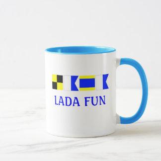 See-LADA Tasse