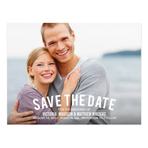 SEE  SAVE THE DATE MITTEILUNG POSTKARTE