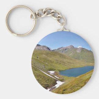 See von Longet in Italien Schlüsselanhänger