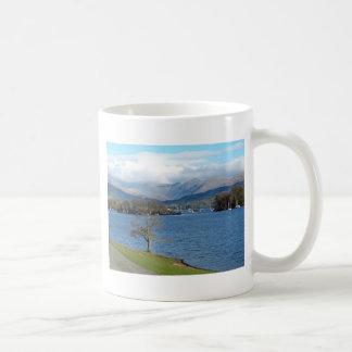 See Windermere Tasse