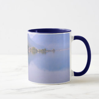 Seeansicht, Luzerne Tasse