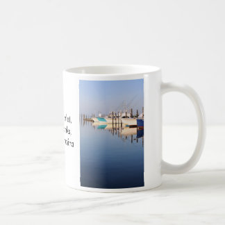 Seekaffee-Tasse Tasse