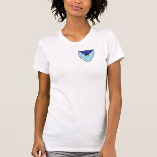 SEEMANN-TASCHE T-Shirt